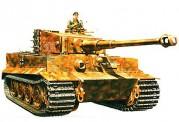 Tamiya 35146 Sd.Kfz. 181 Panzer VI Tiger