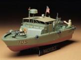 Tamiya 35150 US Navy PBR 31 Mk.II Pibber Vietnam
