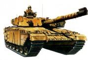 Tamiya 35154 Brit. Challenger 1 MKZ