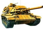 Tamiya 35157 US Marine M60A1