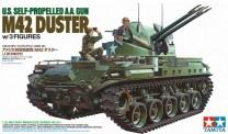 Tamiya 35161 US Flak-Panzer M42 Duster