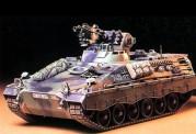 Tamiya 35162 Marder 1A2 Milan Bundeswehr