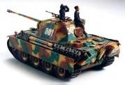 Tamiya 35176 Panther G Sd.Kfz.171 Late Version