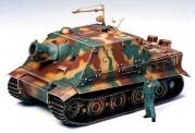 Tamiya 35177 Sturmtiger 38cm-Mörser RW61