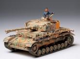 Tamiya 35181 Panzer IV Type J Sd.Kfz.161/2