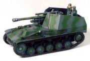 Tamiya 35200 Selbstfahrlafette SdKfz.124 Wespe
