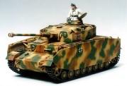 Tamiya 35209 Sd.Kfz.161/1 Panzer IV H
