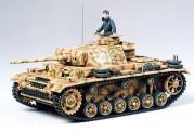 Tamiya 35215 Pz.Kpfw. III Ausf. L