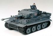 Tamiya 35216 Tiger I Early Production