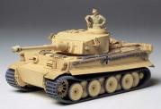 Tamiya 35227 WWII Tiger I Init./Frühe Produktion