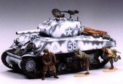 Tamiya 35251 M4A3 herm Howitzer