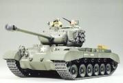 Tamiya 35254 US-Tank M26 Pershing