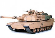 Tamiya 35269 M1A2 Abrams