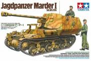 Tamiya 35370 German Tank Destroyer Marder I