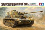 Tamiya 36211 Panzer-Kampfwagen IV Ausf.J (S.Mot)