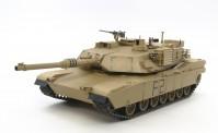 Tamiya 36212 US KPz M1A2 Abrams (Standmodell)