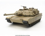 Tamiya 56041 RC US KPz M1A2 Abrams Full Option