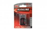 Tamiya 609045 9V-Block-Batterie Alkaline