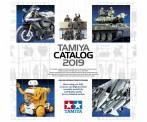 Tamiya 64419 Katalog Tamiya 2019