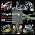Tamiya 64425 Katalog Tamiya 2020