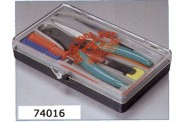 Tamiya 74016 Basis-Werkzeug- Satz