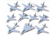 Tamiya 78006 US Navy Flugzeug-Set I (10)