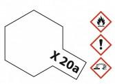Tamiya 81030 X20A - Verdünner 46ml Acryl