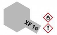 Tamiya 81316 XF16 - Aluminium matt 23ml