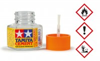 Tamiya 87012 Cement / Plastikkleber 20ml