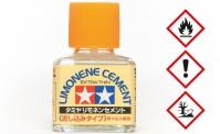 Tamiya 87134 Plastikkleber Limonene Extra Th. 40ml