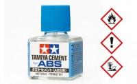 Tamiya 87137 ABS-Cement / Klebstoff 40ml