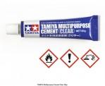 Tamiya 87188 Allzweckkleber / Multipurpose Cement