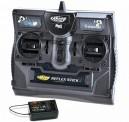 Carson 501006 FS Reflex Stick II 2.4 GHz 6CH