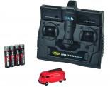 Carson 504120 VW T1/2 Kasten 2.4G 'Feuerwehr'