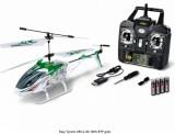 Carson 507128 Easy Tyrann 250 2.4G 100% RTF grün