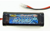 Carson 608158 Racing Pack 2100mAh, NiMH 7,2V
