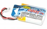 Carson 608165 LiPo-Akku X4 Cage Copter 3,7V/200mAh