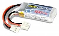 Carson 608169 Batterie Lipo 7,4V 300MAH