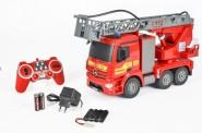 Carson 907282 Feuerwehrwagen 2.4G 100% RTR