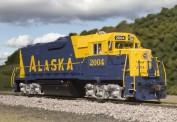 Atlas 10002375 AAR Diesellok EMD GP40 Ep.4/5