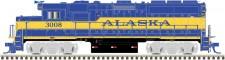 Atlas 10002569 Alaska Diesellok EMD GP40-2 Ep.5