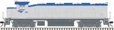 Atlas 10002672 Amtrak Diesellok NRE Genset II #593