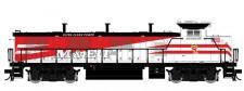 Atlas 10002674 Amtrak Diesellok NRE Genset II #2004