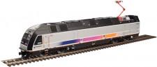 Atlas 10002852 NJT Hybridlok ALP-45DP Ep.6