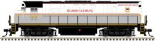 Atlas 10003284 DL Diesellok Alco C425 #2456