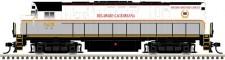 Atlas 10003285 DL Diesellok Alco C425 #2456