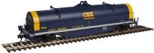 Atlas 20003952 CSX Coilwagen 4-achs Ep.5