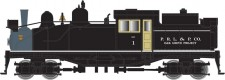 Atlas 40002566 PRL&P Dampflok Shay Ep.2/3