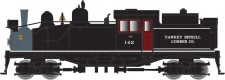 Atlas 40002568 YBL Co. Dampflok Shay Ep.2/3