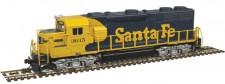 Atlas 40003841 SF Diesellok EMD GP39-2